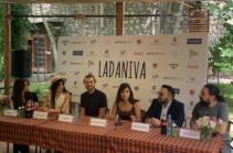 Ladaniva խումբն արդեն Երևանում է. մեծ մենահամերգ՝ Մարզահամերգային համալիրում