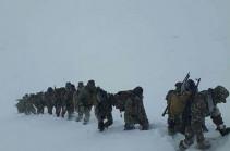 Բանակում չծառայած վարչապետի պաշտոնակատարն ասում է. «Էդ սարի ծերին, որ տարվա կեսը ձյուն ա, ինչների՞ս ա պետք զինվոր». իսկ սարի ծերը մեր հայրենիքն է. Էդիկ Բաղդասարյան