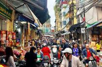 Վիետնամում հայտնաբերվել է կորոնավիրուսի նոր տարբերակ