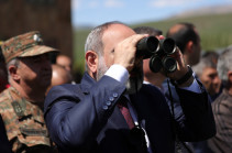 Armenia ready to relocate troops at any moment – Acting PM