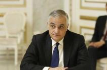 Հայաստանի համար ընդունելի են հայ-ադրբեջանական սահմանին ստեղծված իրավիճակի լուծման վերաբերյալ ռուսական առաջարկները. Մհեր Գրիգորյան