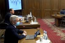 Armenia's state debt makes over 7 billion USD – acting finance minister