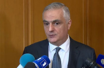 Discussions on unblocking communications interrupted: Armenia acting vice PM