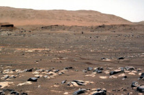 Mars: Nasa's Perseverance rover's first 100 days in pictures (photos)