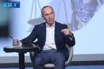 They tried to spread revolution on judicial power – Kocharyan