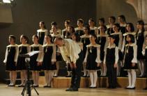 Конверс Банк спонсирует фестиваль «С песней и любовью»