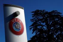 ՈւԵՖԱ-ն հաստատում է՝ «Ռեալը», «Բարսելոնան» և «Յուվենտուսը» կարող են հեռացվել եվրոպական մրցաշարերից