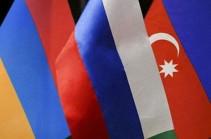 В Москве состоялась встреча представителей Армении, Азербайджана и России, обсуждалась ситуация на границе