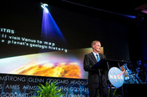 Venus: Nasa announces two new missions