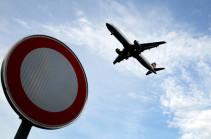 Lufthansa продлила запрет на полеты в Минск до 20 июня