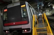 В Китае поезд насмерть сбил девять человек