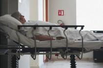 В Мексике выявили первый случай «чёрной плесени» после COVID-19