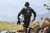 «Голос Армении»: Сообщение о преступлении: почему Никол не остановил войну 20 октября?