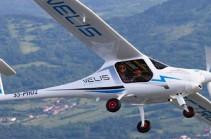ВВС Дании первыми в мире приобретут электросамолеты