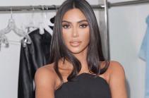 Ким Кардашьян впервые высказалась о разводе (Видео)