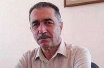 Հայկական իրականության քաղաքագիտական աքսիոմներ. Կամո Աթայան