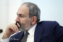 Armenia's acting PM speaks about a case of state treason, says official report to be made soon