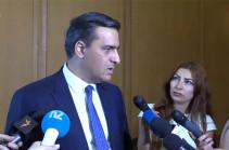 ՀՀ կառավարությունը, ոնց ուզում է, պետք է պաշտպանի մեր քաղաքացիներին. Թաթոյան