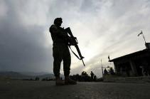 При нападении талибов в Афганистане погибли восемь силовиков