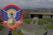 ВС Азербайджана пытались провести земляные работы в приграничной зоне – на территории Армения, однако работы были прекращены после предупредительных выстрелов – Минобороны