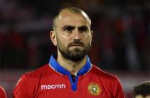 Մեր հավաքականի հույսն ու դուխն է փոխվել, հիմա հավատում ենք, որ թիմով կարանք հաղթենք. Յուրա Մովսիսյան