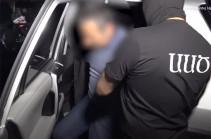 Կամավորական ջոկատի հրամանատարը պատերազմի օրերին Հադրութից տեղեկություններ է հաղորդել Ադրբեջանին. ԱԱԾ-ն պետական դավաճանության աննախադեպ դեպք է բացահայտել (Տեսանյութ)