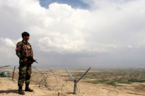 Афганистан готовится к атаке талибов
