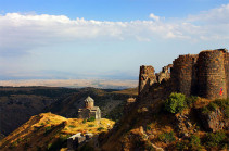 Armenia known and unknown. A few tips for the inbound tourist