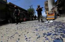 В Афганистане боевики убили десять членов британо-американской НКО