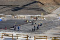 Росатом начал строительство уникального энергоблока с реактором на быстрых нейтронах БРЕСТ-ОД-300