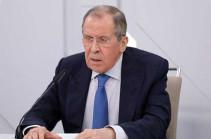 Лавров прокомментировал пограничный конфликт между Арменией и Азербайджаном