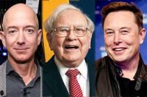 US super-rich 'pay almost no income tax'