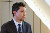I believe that OeEB and Ameriabank have a great strategic fit - Clemens Stadler (video)