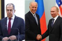 Russia expects no breakthroughs at Putin-Biden summit — Lavrov