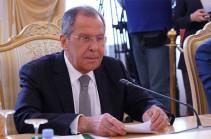 Лавров заявил об отсутствии завышенных ожиданий от встречи Путина и Байдена