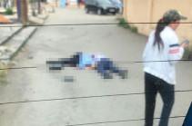 В Сочи хозяин дома застрелил двух судебных приставов