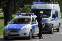 В Польше арестовали журналиста по обвинению в шпионаже в пользу России