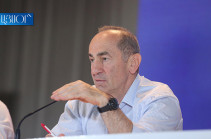 Kocharyan says issue of captives most sensitive, describes acting PM's statement immoral