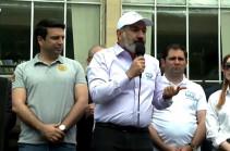 Հայաստանի լրատվական դաշտն այսօր վերածվել է իսկական աղբանոցի. գործում են մարդիկ, որոնք ավելի շատ կիլերի են նման, քան՝ լրագրողի. նախկին լրագրող Փաշինյան