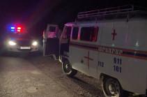 Поиск тел погибших сегодня продолжается в районе Джракан