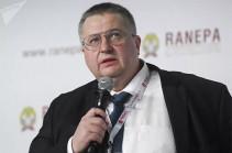 Ռուսաստանը, Հայաստանը և Ադրբեջանը որոշել են Հարավային Կովկասում տրանսպորտային հաղորդակցության ապաշրջափակման հետագա քայլերը