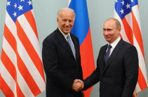 Switzerland announces closing part of its airspace due to Putin-Biden summit