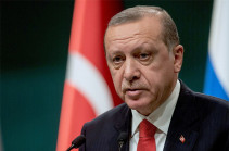 Эрдоган заявил, что подпишет в Азербайджане межгосударственное соглашение