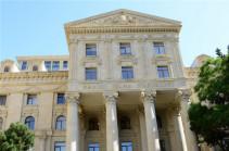 Azerbaijan returns 15 Armenian POWs against mine maps of Aghdam