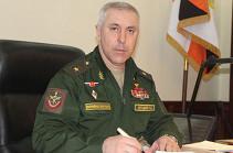 Решающая роль в возвращении 15 армянских пленных принадлежит Рустаму Мурадову - Sputnik Армения
