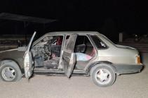 Կրակոցներ Արարատի մարզում` «օրենքով գող» Մարսոյի գերեզմանի դիմաց. կա զոհ. դեպքի վայրում հայտնաբերվել է 50-ից ավելի պարկուճ․ shamshyan.com