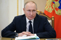 Russia ready to consider prisoner swap with US, says Putin