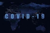 Աշխարհում COVID-19-ով վարակվածների թիվը գերազանցել է 176 միլիոնը