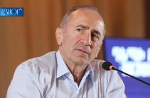 Помните компанию «Спайка», владельца которой оштрафовали, потом отпустили, а сегодня он оказался в списке правящей партии – Роберт Кочарян