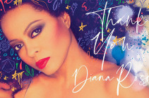 Diana Ross reveals first album in 15 years, Thank You (video)